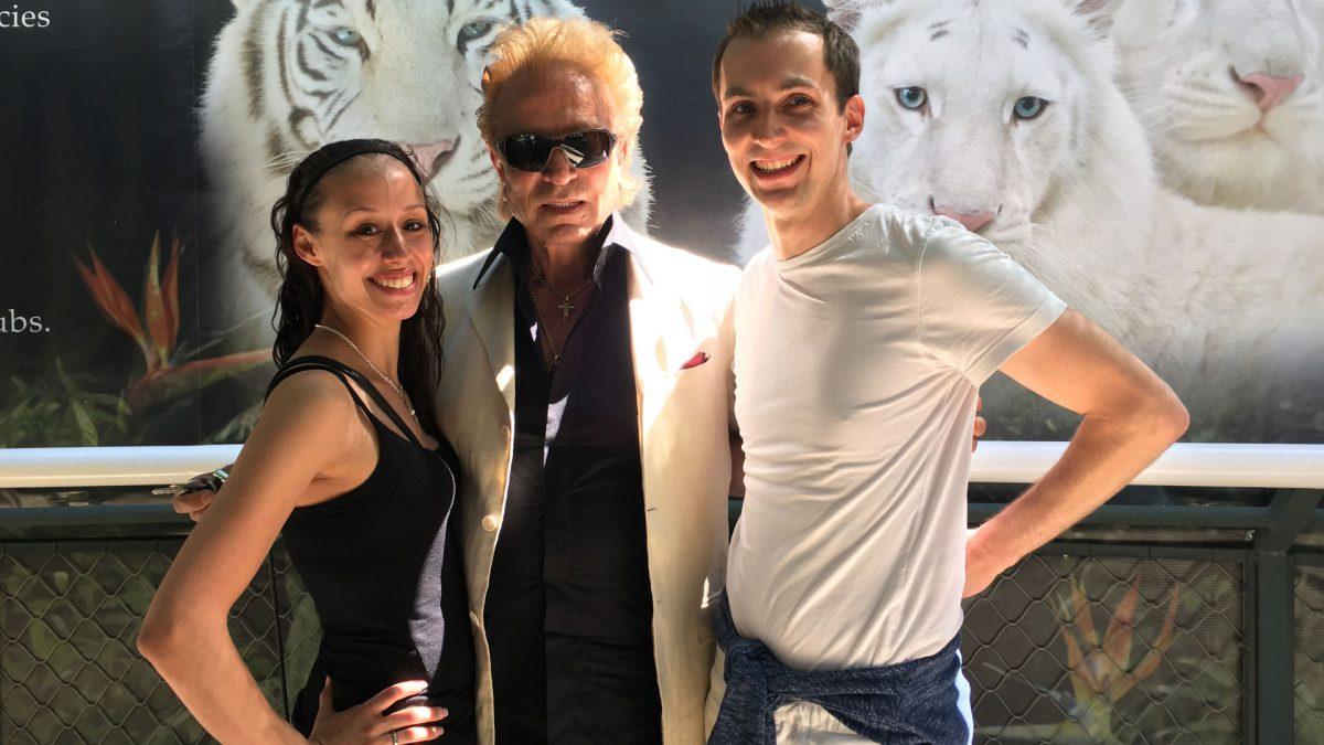Maxim Maurice - 2016 08 Las Vegas